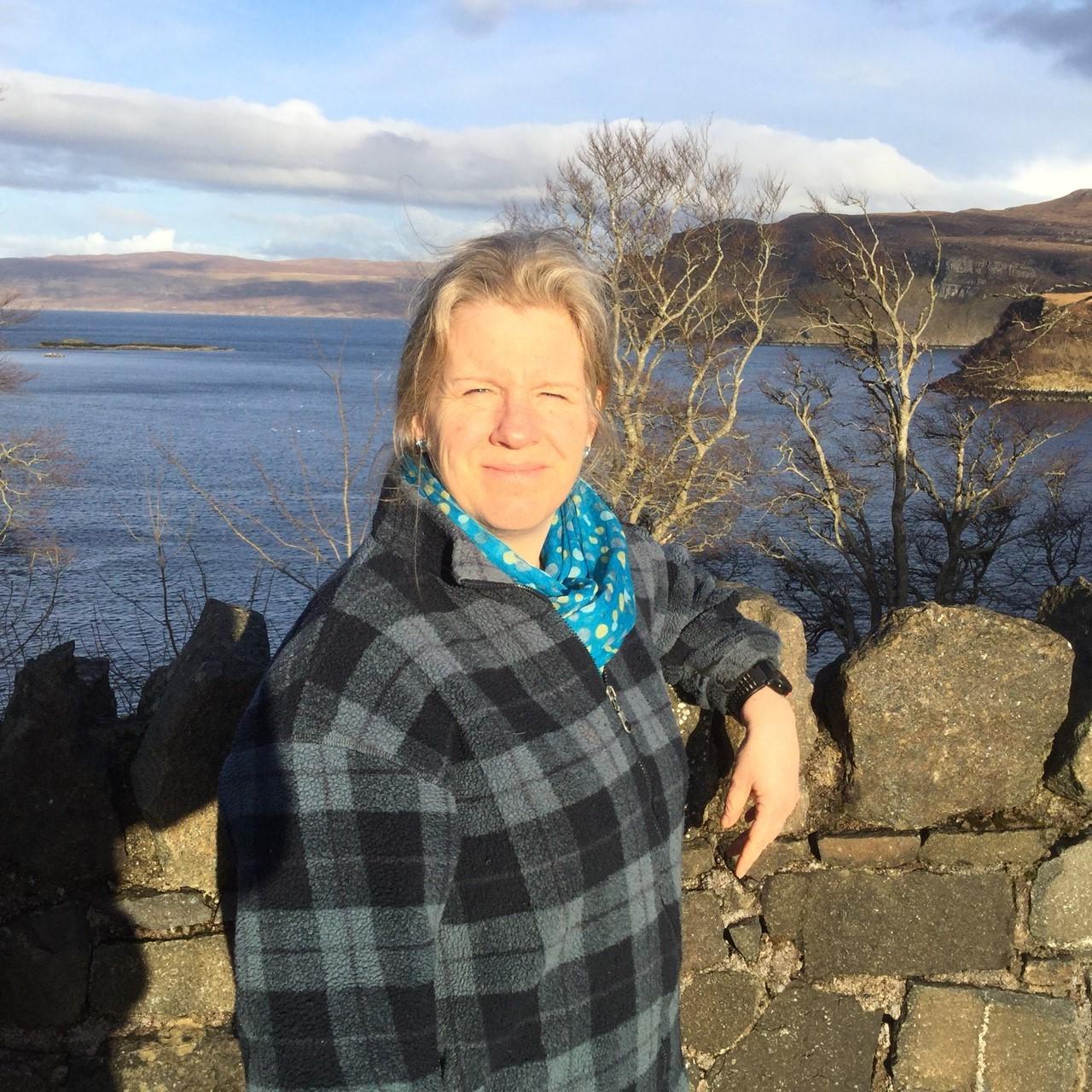 Veterinary Woman Role Model – Sheila Voas
