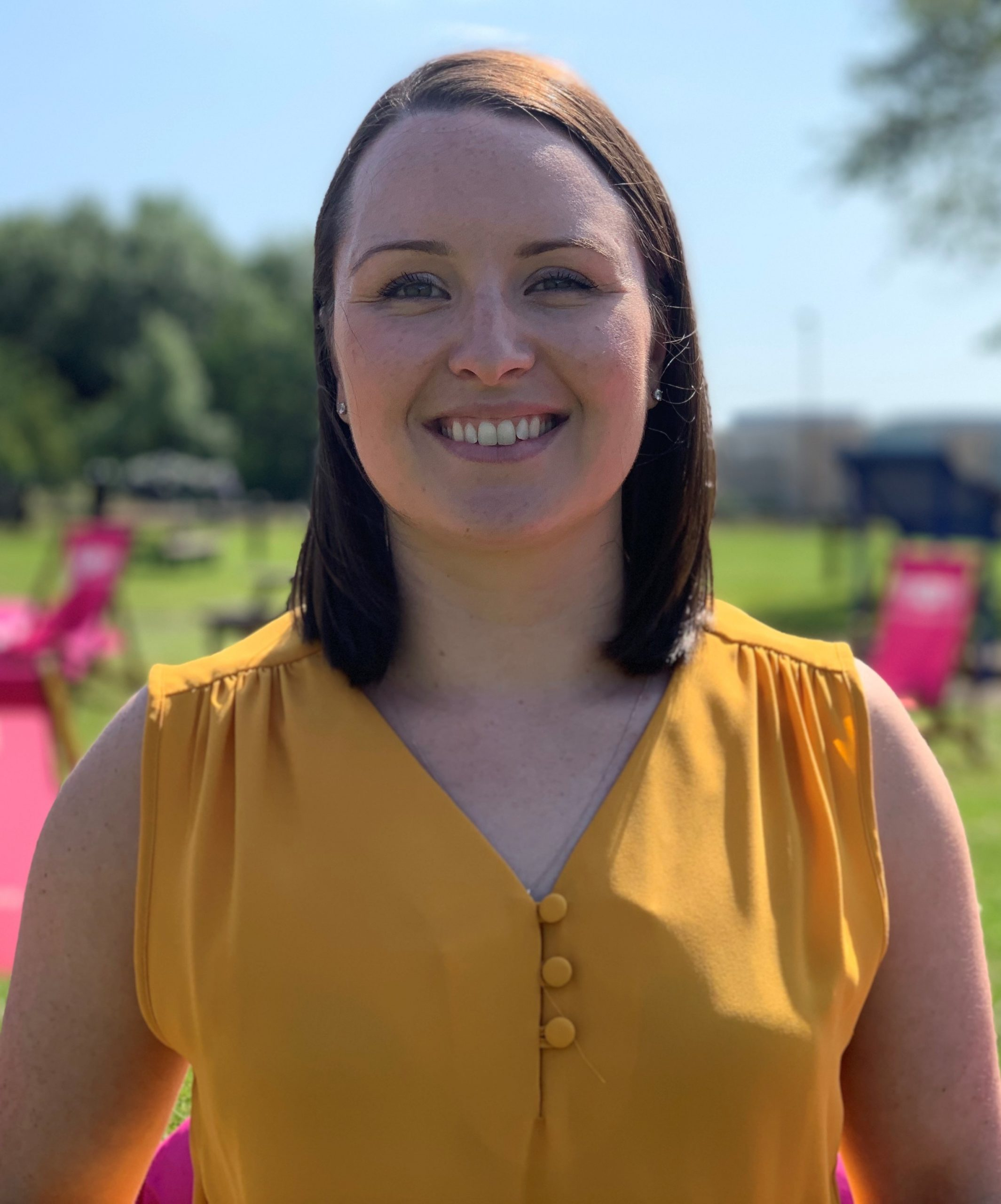Women in Veterinary Leadership with Kerrie Hedley